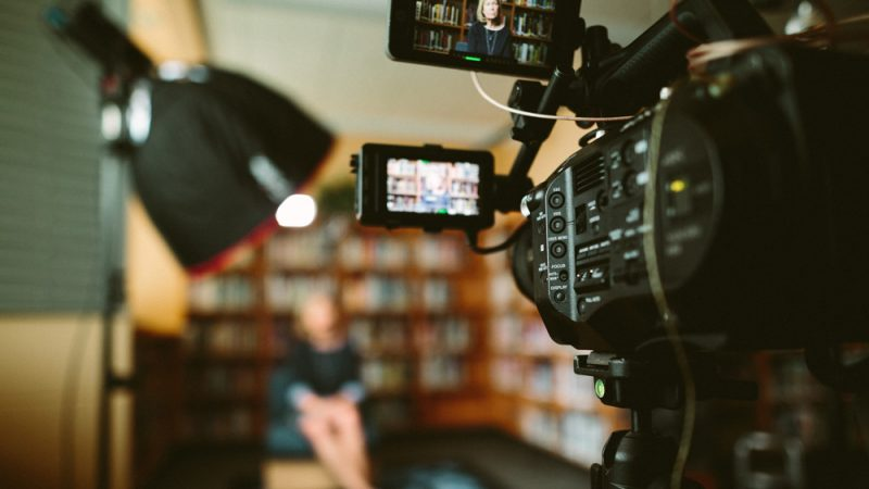 Why Your Startup Should Invest in Video